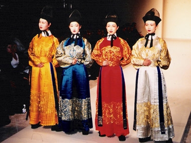 China Millennium